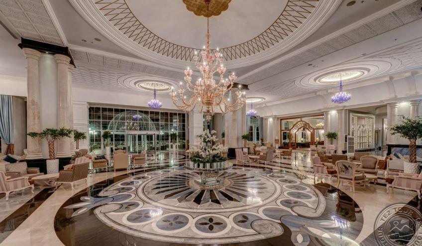 Main Lobby 755
