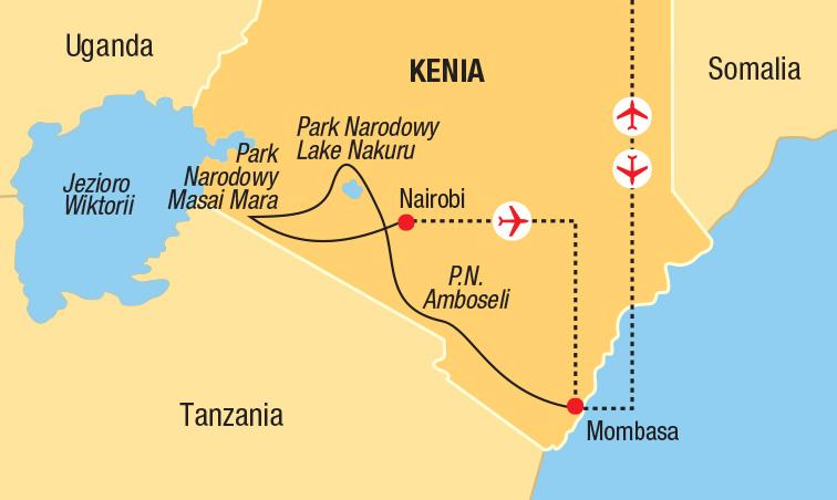 kenia classic de luxe 2372 30401 28518 542x452