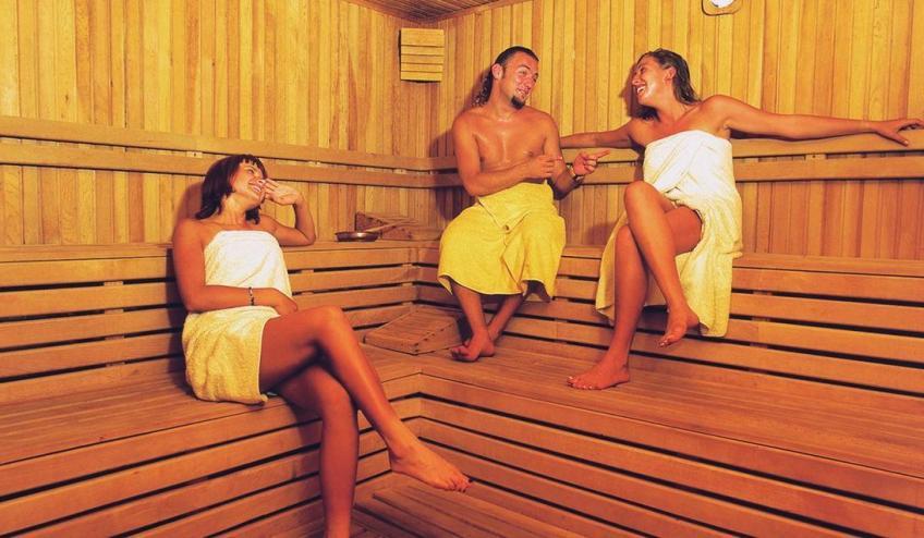Sauna 3419