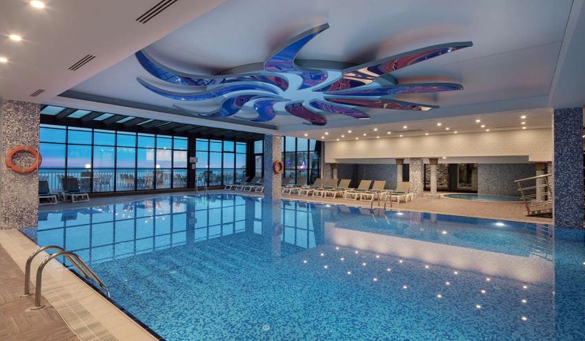 TRAGRALUX OKUD indoor pool 43849370895 o