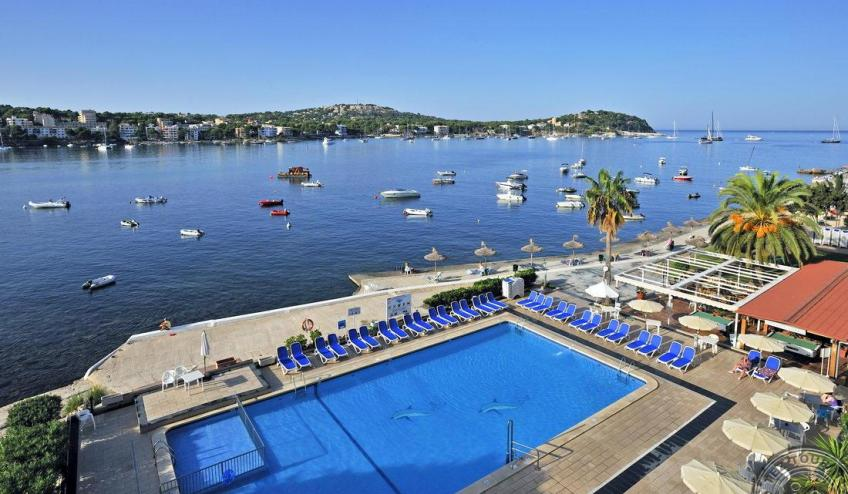 globales verdemar piscina vistas 8564