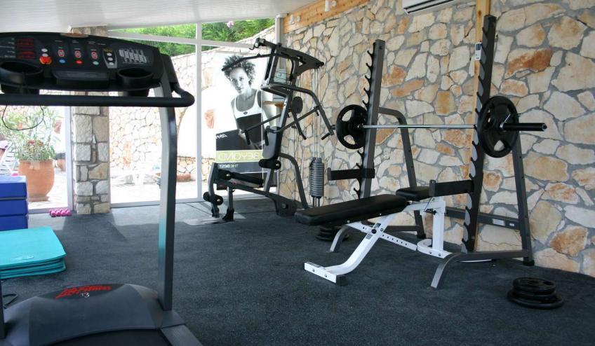 GREPORTOSK SKAL FitnessRoom 2
