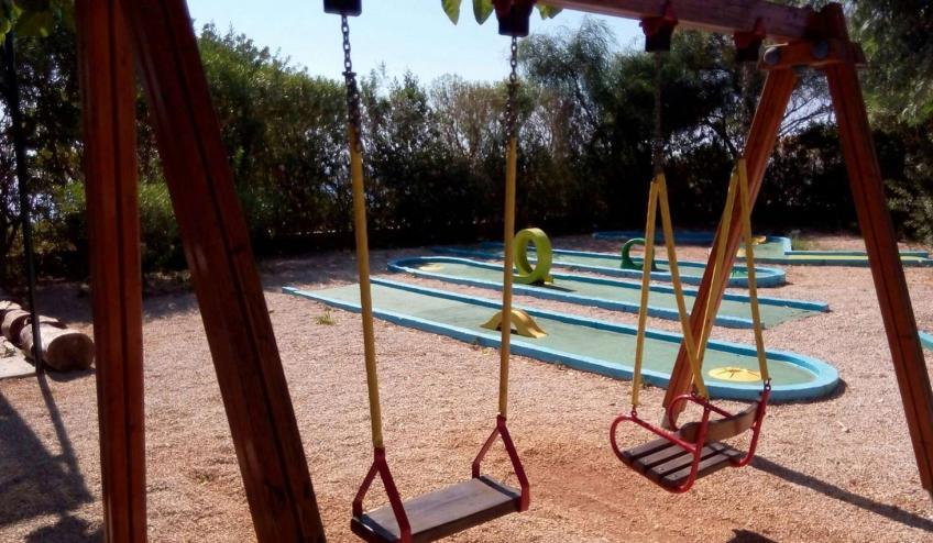 GREPORTOSK SKAL Children Playground 6 1