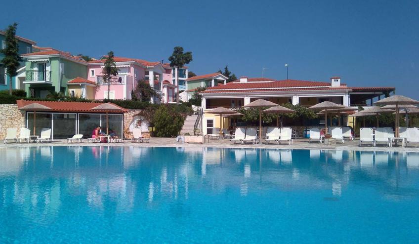 GREPORTOSK SKAL Pool   Hotel 4