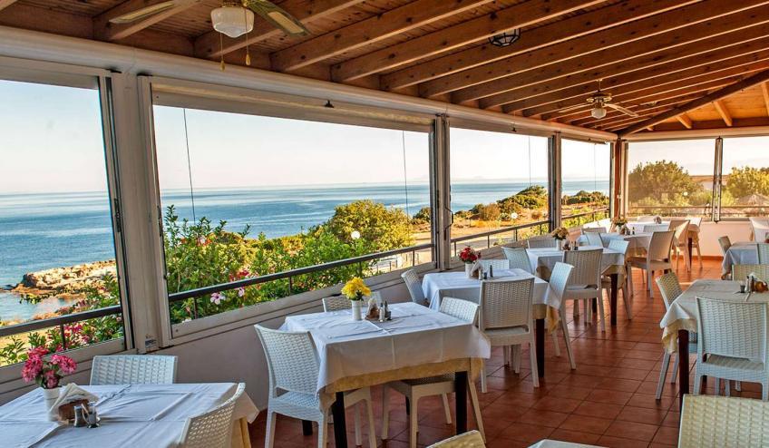 GREPORTOSK SKAL Restaurant South 14 2