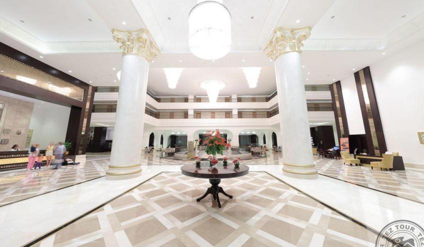 Amara Premier Palace Lobby 2 1598