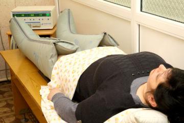 limfodrenazine-terapija