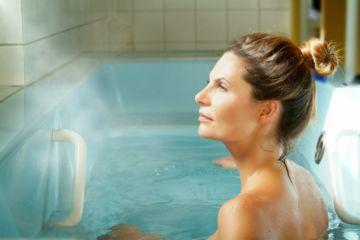 sausa vonia nuo hipertenzijos)