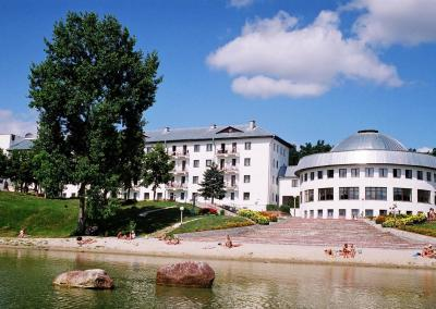 sanatorij naroch 46