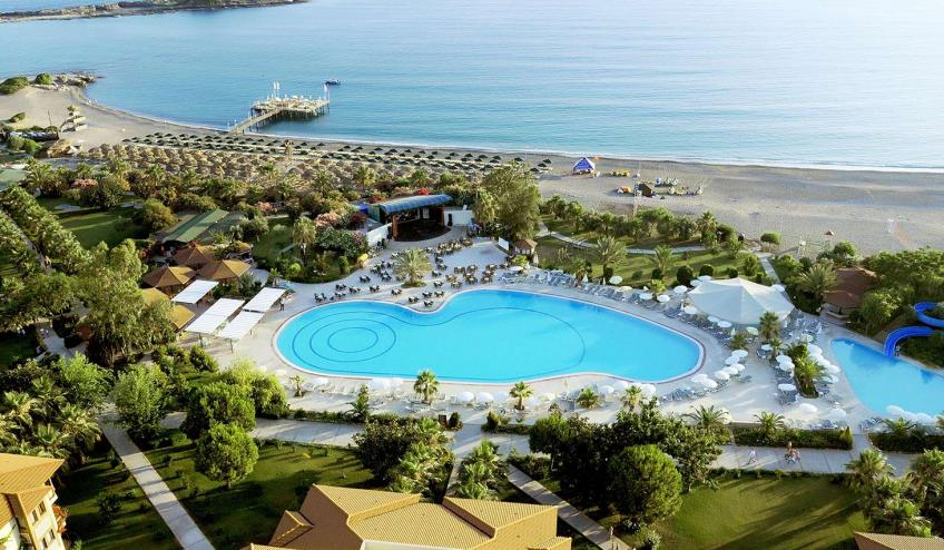 TRACONTI OKUD JPC12 pool beach