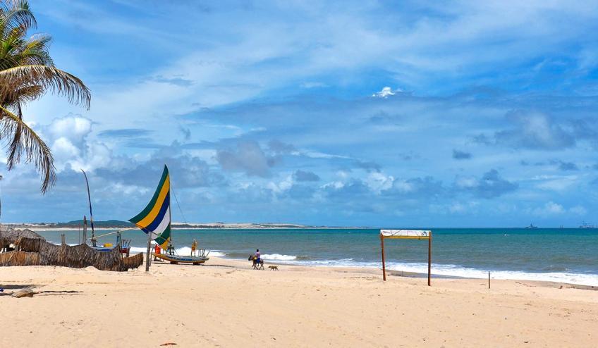 kariri beach cumbuco brazylia fortaleza 5137 128322 283819 1920x730