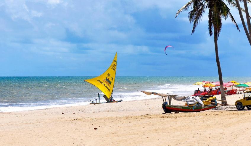 kariri beach cumbuco brazylia fortaleza 5137 128321 283816 1920x730