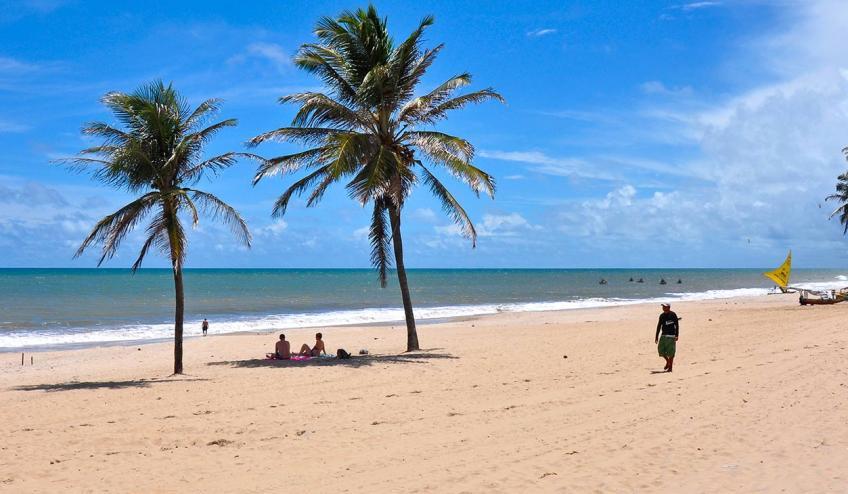 kariri beach cumbuco brazylia fortaleza 5137 128320 283813 1920x730