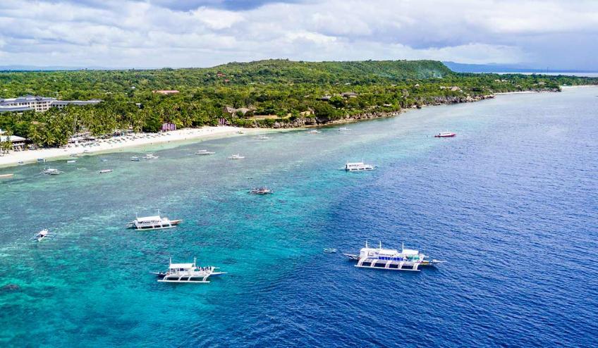 kolorowe filipiny na ladzie i pod woda 3600 126950 278390 1920x730