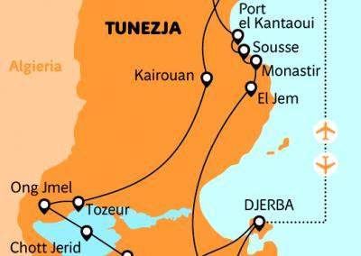 tunezja bajeczna mozaika 4964 120568 257269 542x452