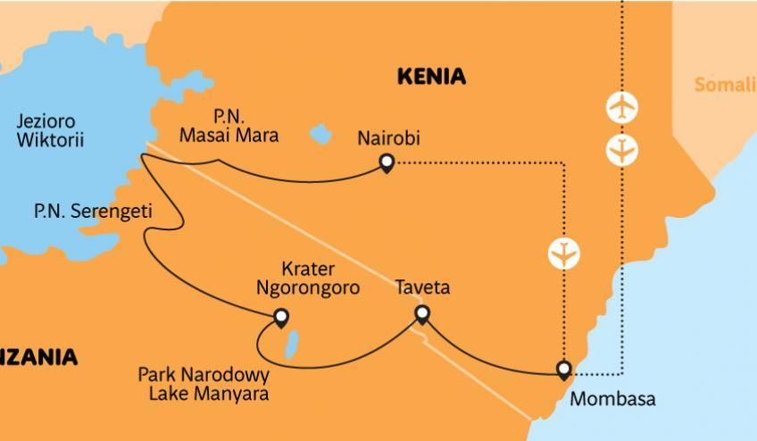kenia i tanzania w poszukiwaniu zrodel nilu 2360 78722 97358 542x452