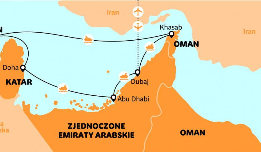rejs u wybrzezy emiratow arabskich orientalne all inclusive 4180 129372 287377 542x452