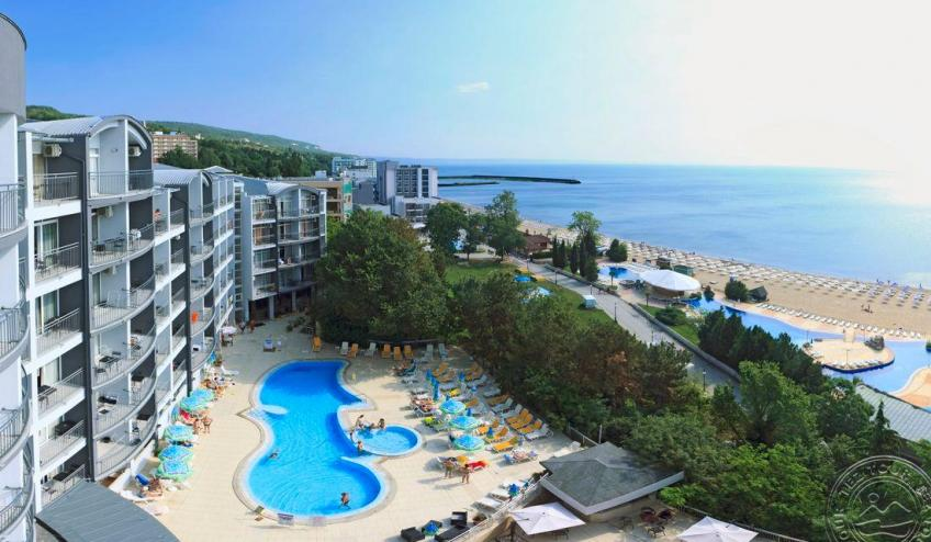 Hotel Luna Pool 6 368