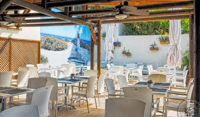 18  La Masia Restaurant terrace 9582
