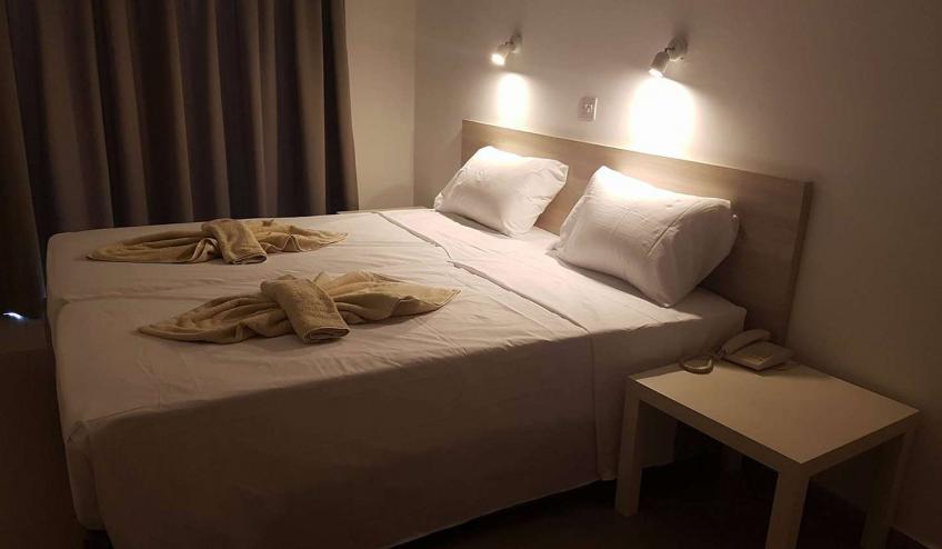GRLEVABELL AYIA Bedroom