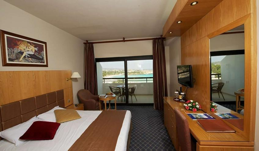 GRLADAMSBE AYIA 4 Classic Room Sea View