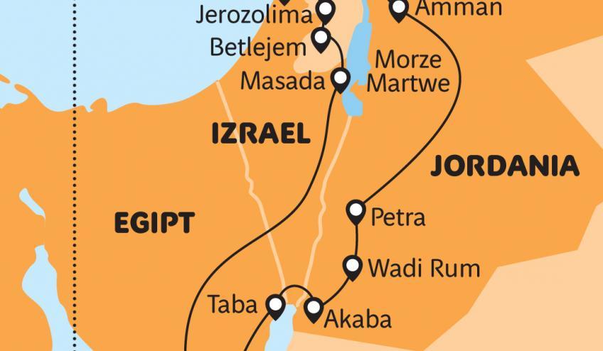 egipt jordania izrael bliskowschodni tercet 1229 78315 96846 542x452
