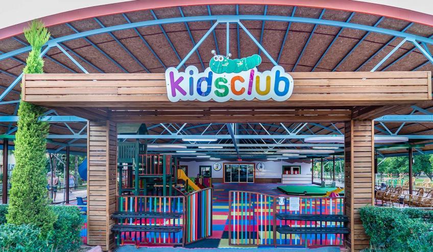 TRALONRESO TURK KidsClub