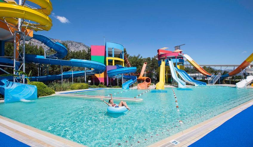TRARIXSUNG BELD Aquapark 4