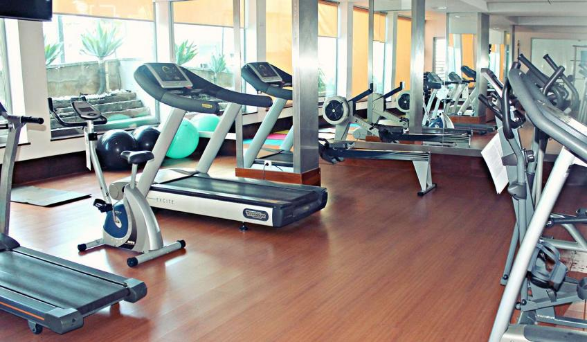 PTFJUPITER PRRO Gym  1