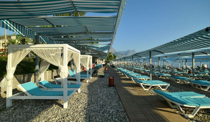 TRAPEGASOS KEMR Lancora Beach 2
