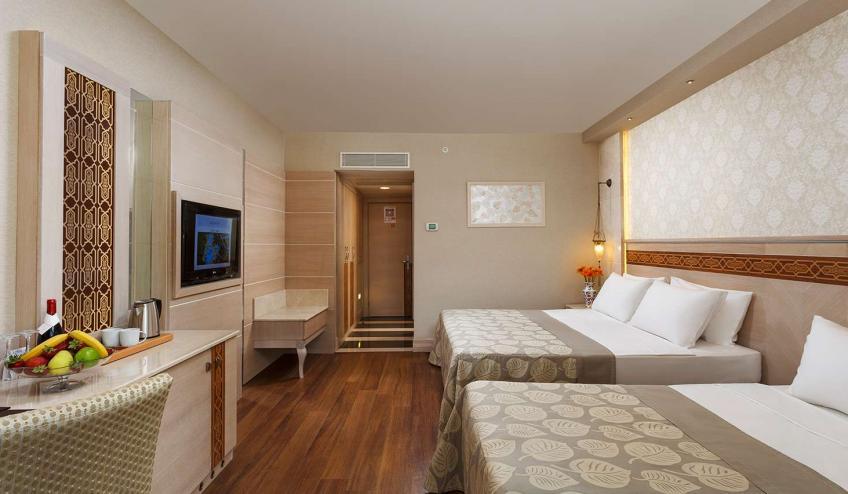 TRAGURPRBE BELK Deluxe Room 03