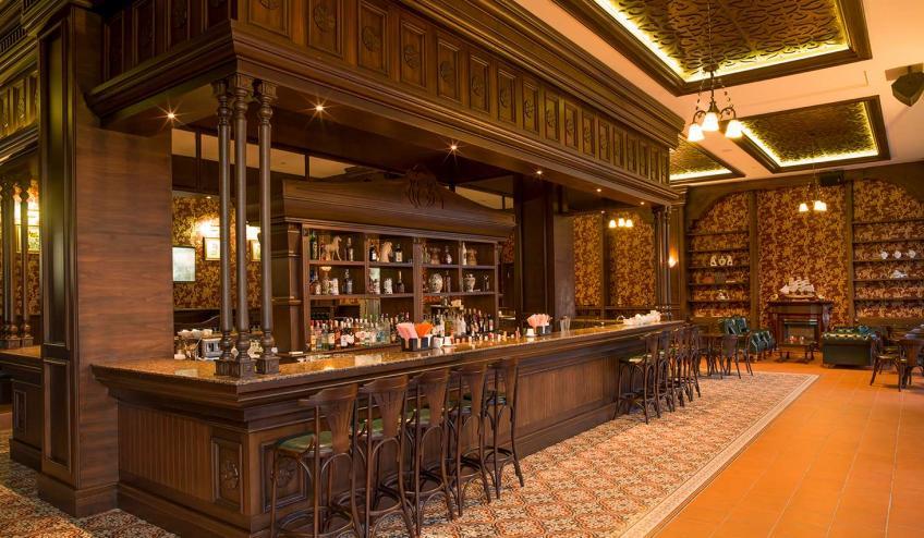 TRAGURPRBE BELK Bars   Restaurants 63