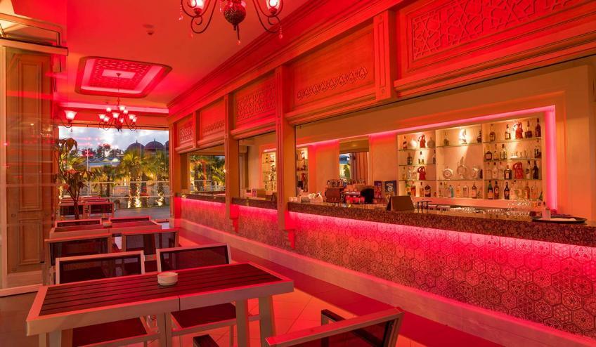 TRAGURPRBE BELK Bars   Restaurants 60