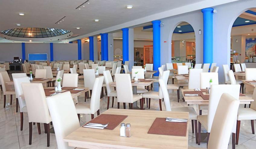 GRCAQUISSB AGGE Main restaurant  1