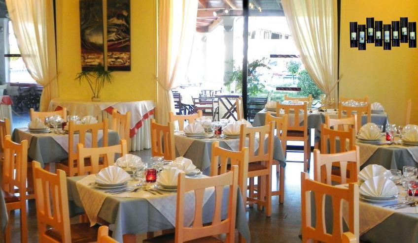 GRCALBATRO MORI Albatros Restaurant 2