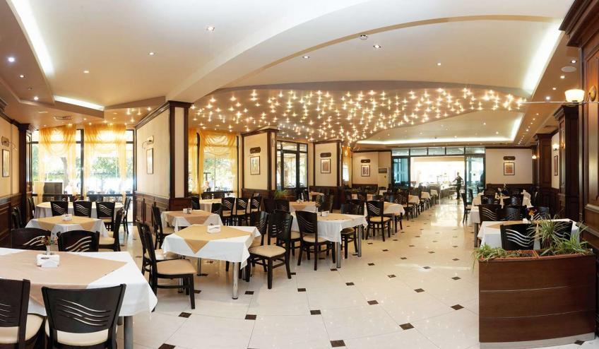 BGVKALIAKR GLSN 73 Kaliakra main restaurant
