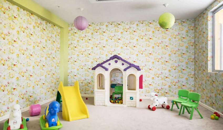 METVILEOLI PETR indoor playground