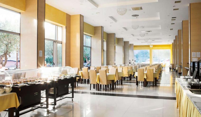 METVILEOLI PETR restaurant