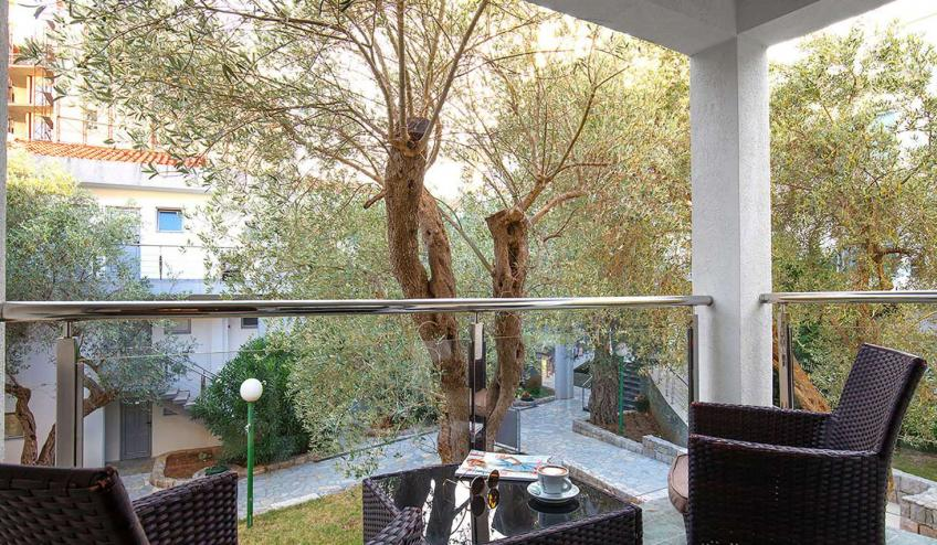 METVILEOLI PETR room villas terrace