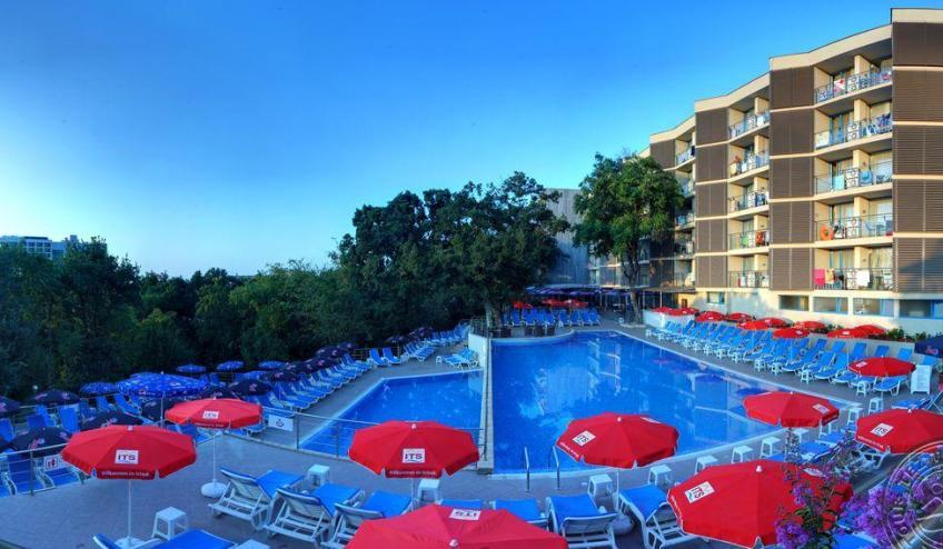 Hotel Slavei 2014 1257